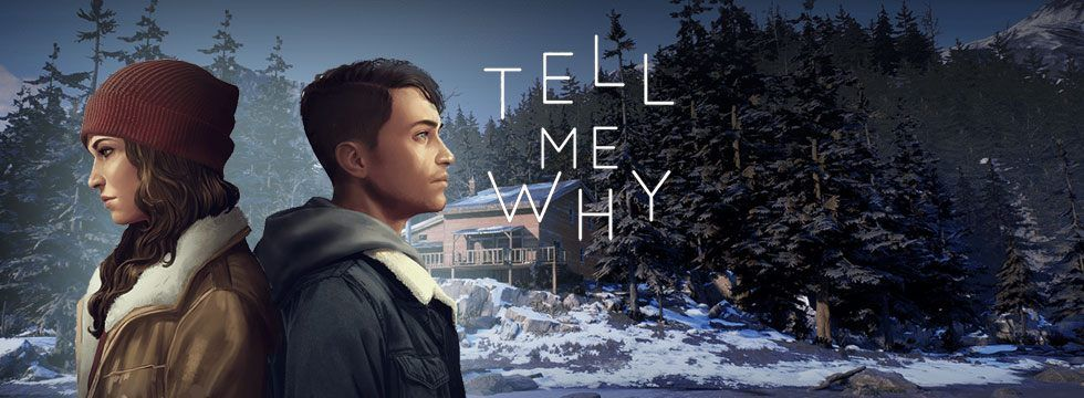 Tell Me Why Guide, Walkthrough