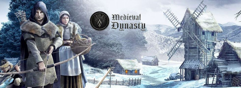 Medieval Dynasty Guide