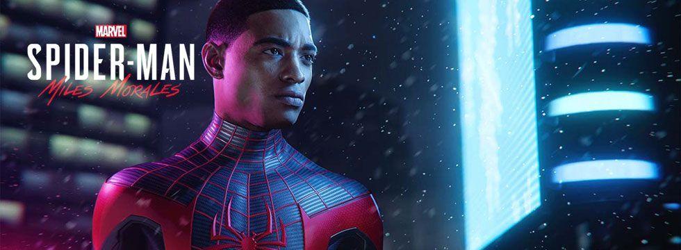 Spider-Man Miles Morales Guide
