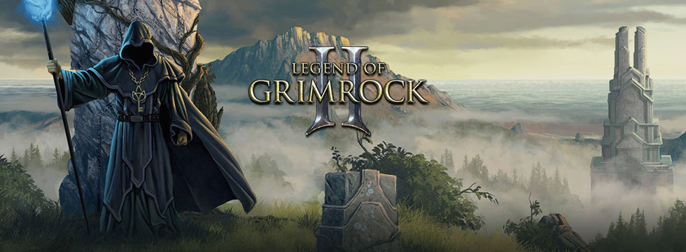Legend of Grimrock II Game Guide