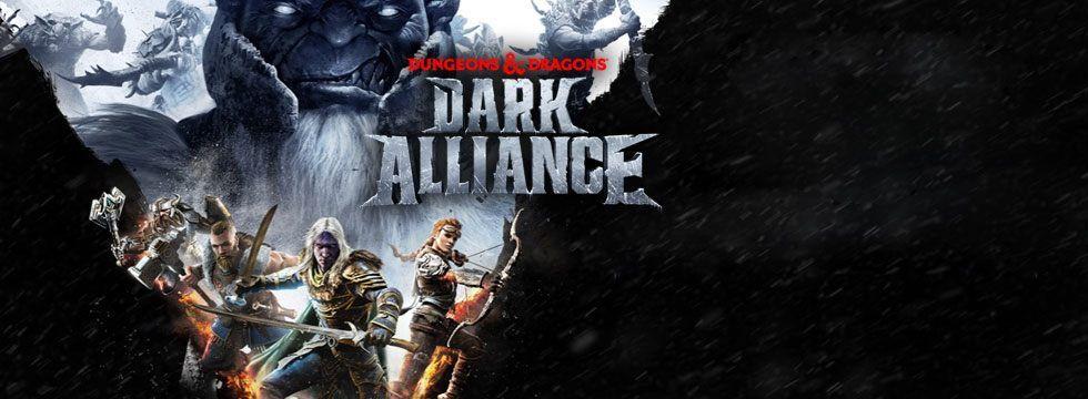 Dark Alliance Guide