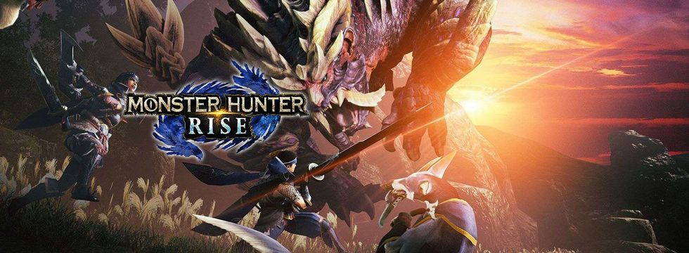 Monster Hunter Rise Guide