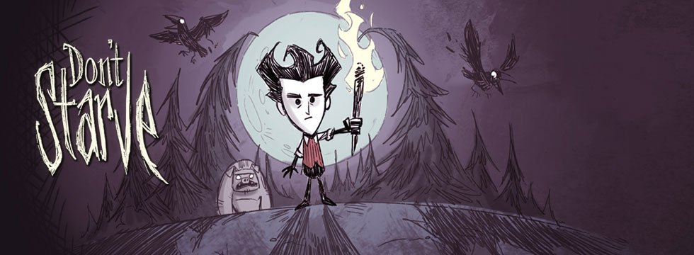 Don't Starve Game Guide