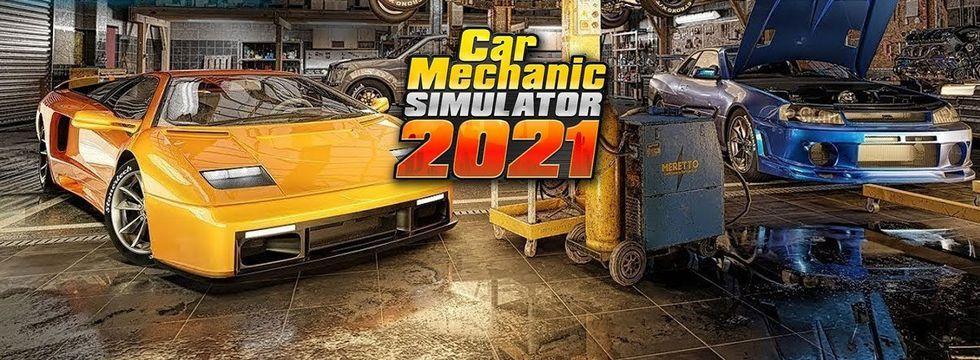 Car Mechanic Simulator 2021 Guide