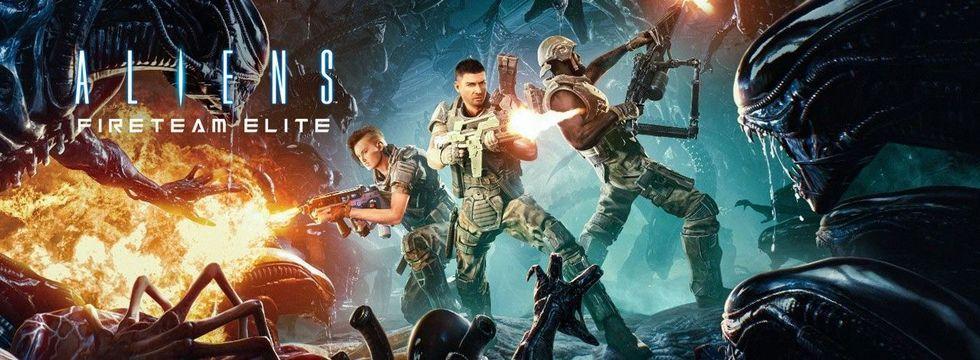 Aliens Fireteam Elite Guide