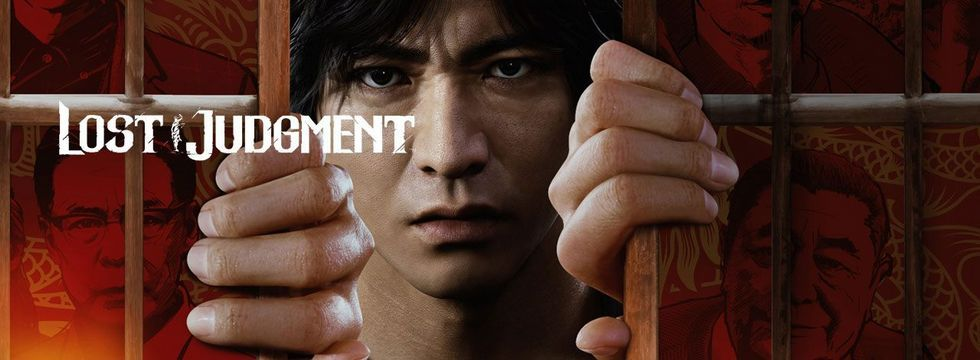 Lost Judgment Guide