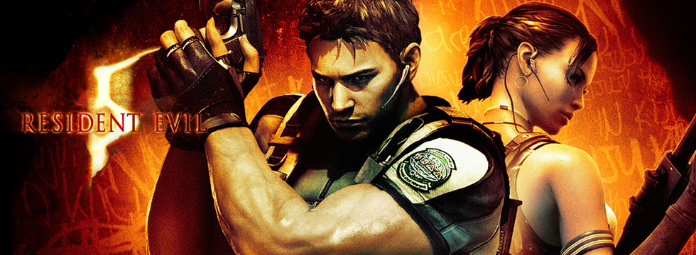 Resident Evil 5 Game Guide & Walkthrough