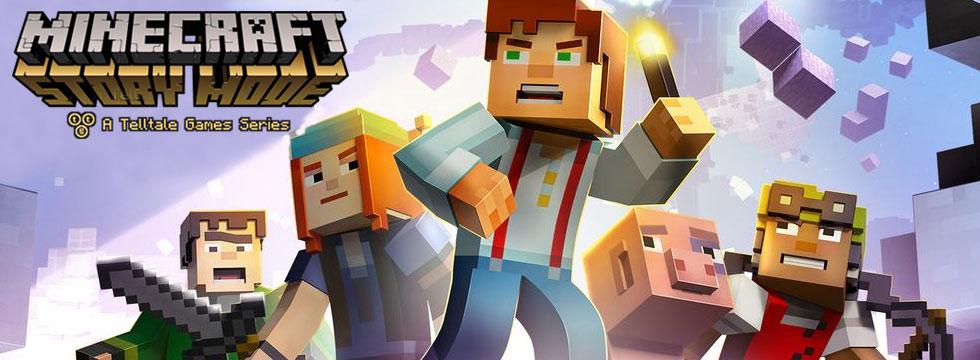 Minecraft: Story Mode: A Telltale Games Series Game Guide & Walkthrough