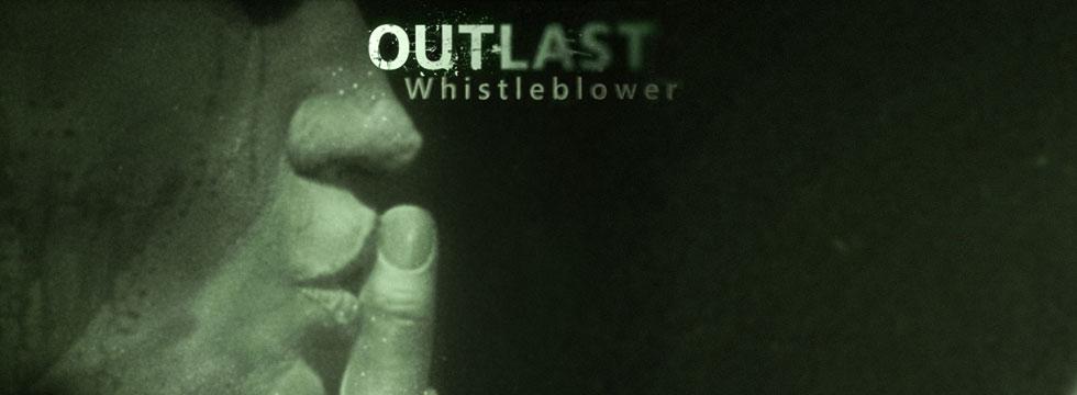 Outlast Whistleblower Game Guide Amp Walkthrough