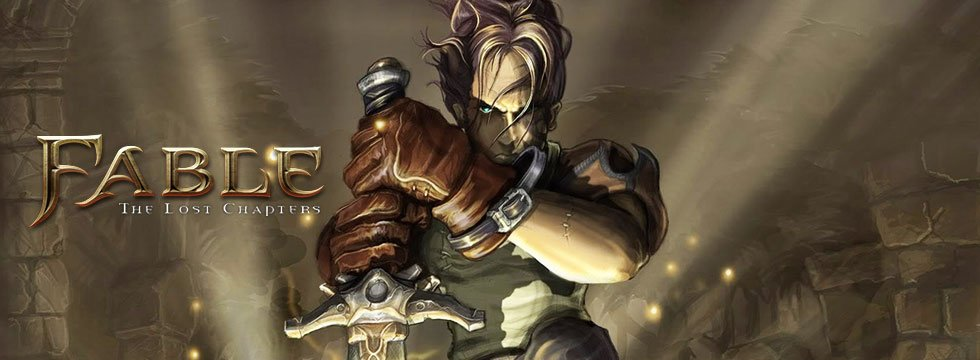 Fable: The Lost Chapters Game Guide