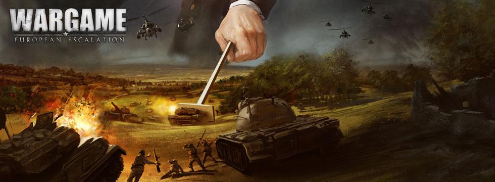 Wargame: European Escalation Game Guide