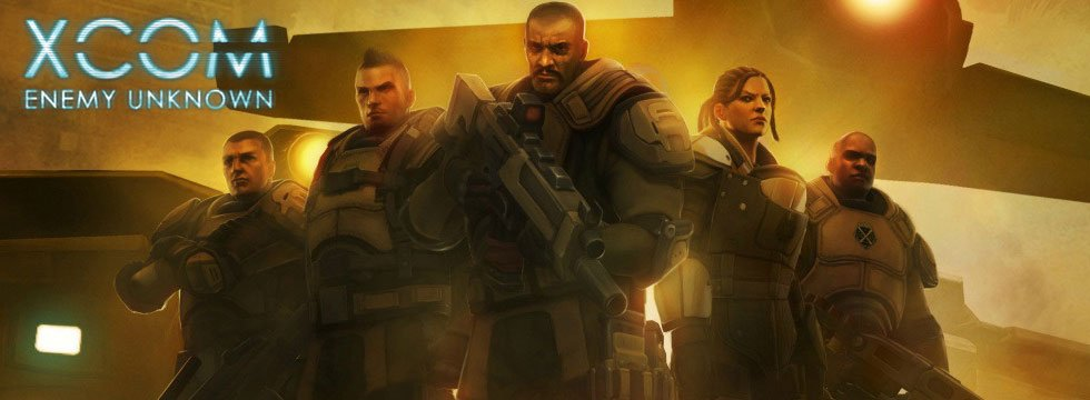 XCOM: Enemy Unknown Game Guide