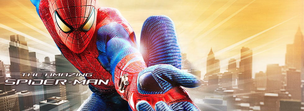 Pick-Ups - The Amazing Spider-Man Wiki Guide - IGN