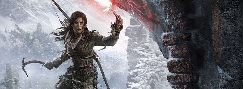Rise of the Tomb Raider Game Guide & Walkthrough
