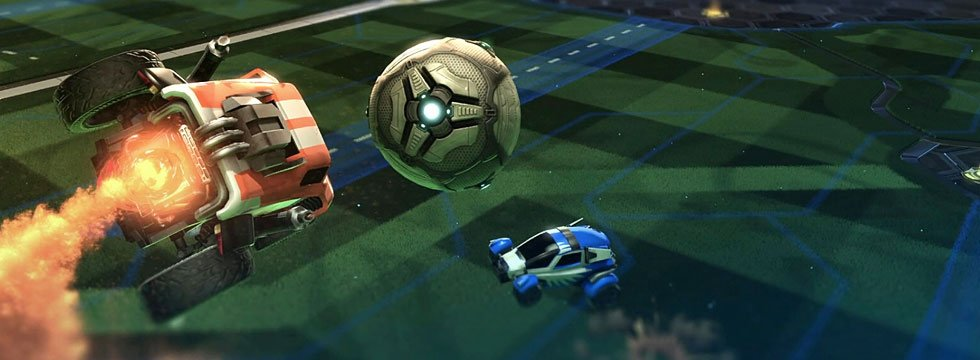 PlayStation 4 | Controls - Rocket League Game Guide