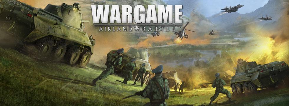 Wargame Airland Battle Game Guide Gamepressure Com