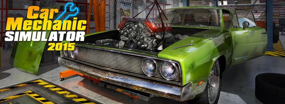 Car Mechanic Simulator 2015 Game Guide