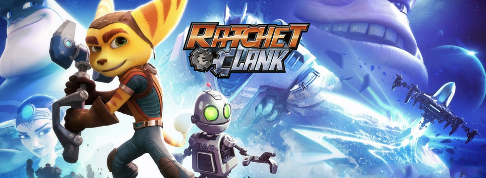 Ratchet and Clank Game Guide & Walkthrough