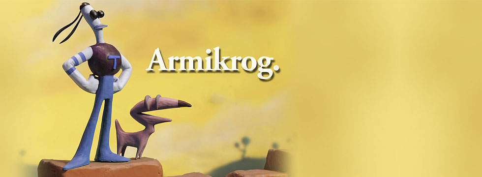 Armikrog Game Guide