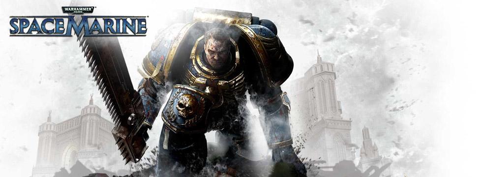 Warhammer 40,000: Space Marine Game Guide & Walkthrough