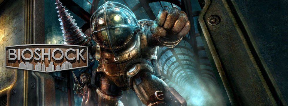 Bioshock Game Guide & Walkthrough