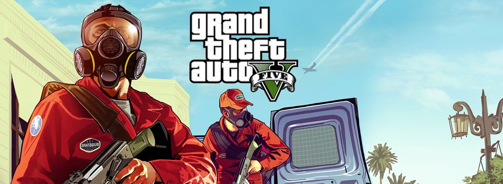 Grand Theft Auto V Game Guide