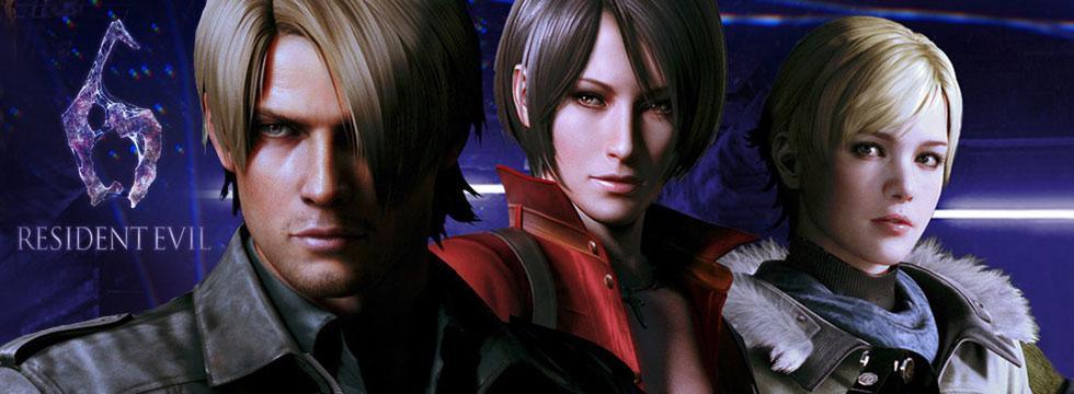 Resident Evil 6 Game Guide Gamepressure Com