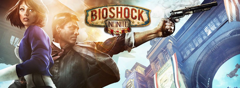 BioShock: Infinite Game Guide