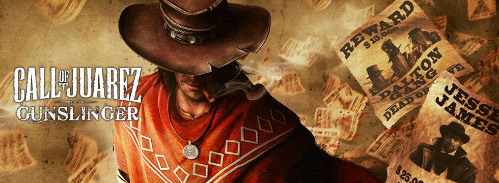 Call of Juarez: Gunslinger Game Guide & Walkthrough
