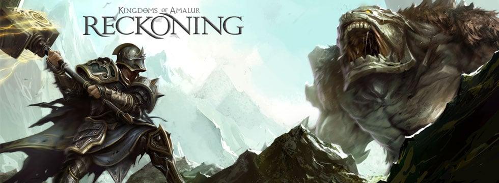 Kingdoms of Amalur: Reckoning FAQs, Walkthroughs, and ...