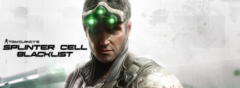 Tom Clancy's Splinter Cell: Blacklist Game Guide