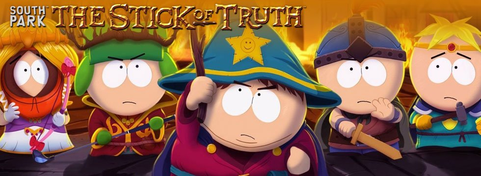 South Park: The Stick of Truth Game Guide & Walkthrough