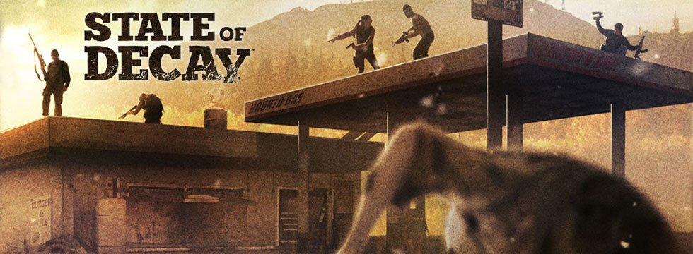 State of Decay Game Guide & Walkthrough