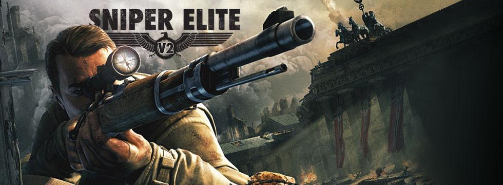 Скачать Игру Скачать Sniper Elite V2 Через Торрент - фото 5