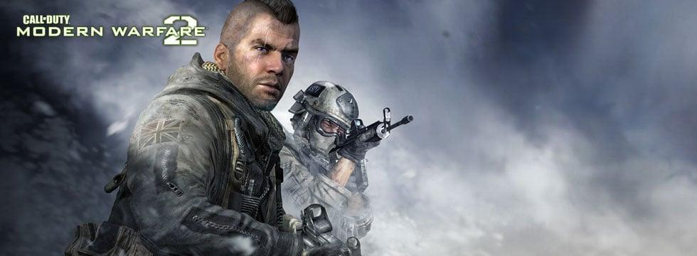 how to play call of duty modern warfare 2