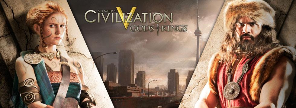 Sid Meier's Civilization V - Gods & Kings Game Guide