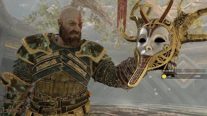 Valkyries in God of War - God of War Guide | gamepressure com
