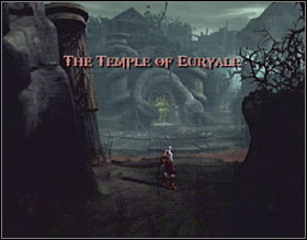 1 - Temple of Euryale - Walkthrough - God of War 2 - Game Guide and Walkthrough