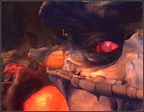 God Of War 2 Face