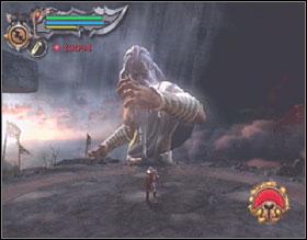 The Summit Of Sacrifice God Of War 2 Game Guide Walkthrough
