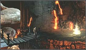 Walkthrough The Forge Walkthrough God Of War 3 Game