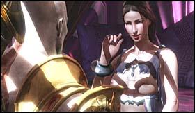 God Of War Aphrodite