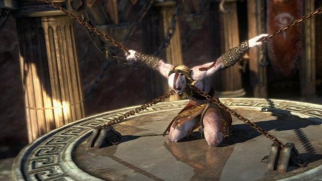 Playstation 3 | controls god of war: ascension game guide.