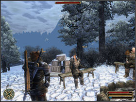 Hammer clan nordmar gothic 3 game guide gamepressure 2 hammer clan nordmar gothic 3 game guide and walkthrough malvernweather Image collections