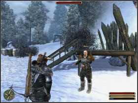 Hammer clan nordmar gothic 3 game guide gamepressure there is a strong group of orcs stationing in the mine and the only way to malvernweather Image collections