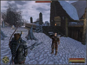 Hammer clan nordmar gothic 3 game guide gamepressure hauke is a prospector who is worried about his friends working in the near cave malvernweather Image collections