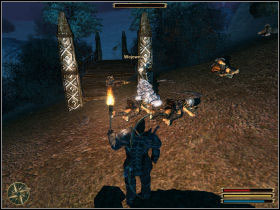 When Nordmarian shows you the place, kill all Orcs - Wolf Clan - Nordmar - Gothic 3 - Game Guide and Walkthrough