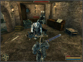 How to get orc armor in gothic 3 — photo 1