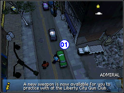 1 - The Basics - Dealing with the Police - The Basics - Grand Theft Auto: Chinatown Wars - Game Guide and Walkthrough