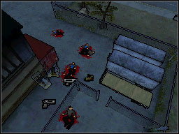 5 - Main Missions 41-50 - Missions - Grand Theft Auto: Chinatown Wars - Game Guide and Walkthrough